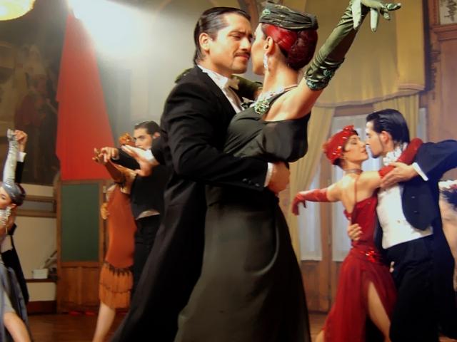 Argentina, Tango