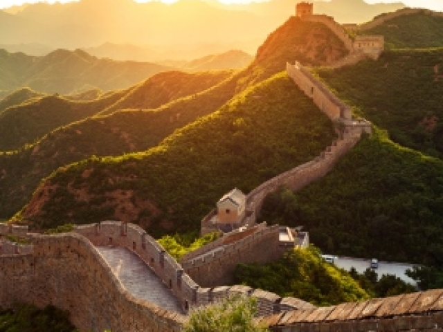 Beautiful China - Great Wall of China