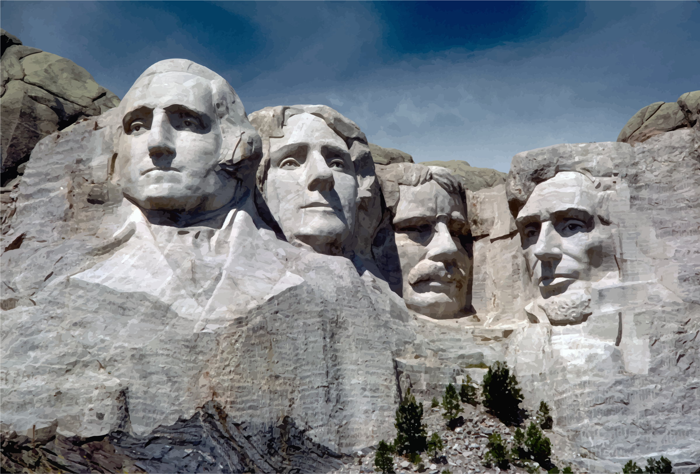 Exploring America's Great Parks | Mount Rushmore National Memorial, South Dakota, USA