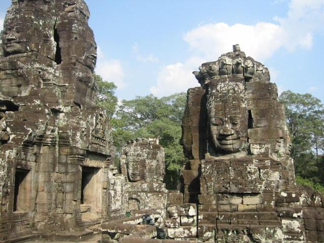 Kingdom of Wonder, Siem Reap, Angkor Thom