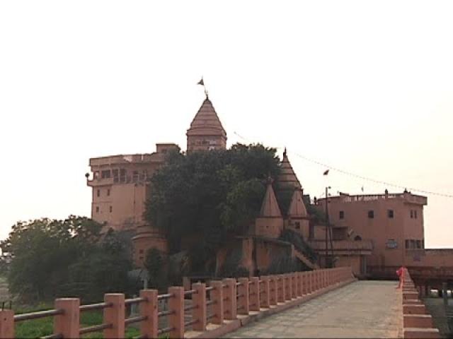 Sultanganj - India