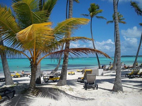 Dominican Republic, Punta Cana, Bavaro Beach