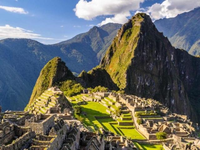 Discover Machu Picchu by Rail | Machu Picchu, Peru