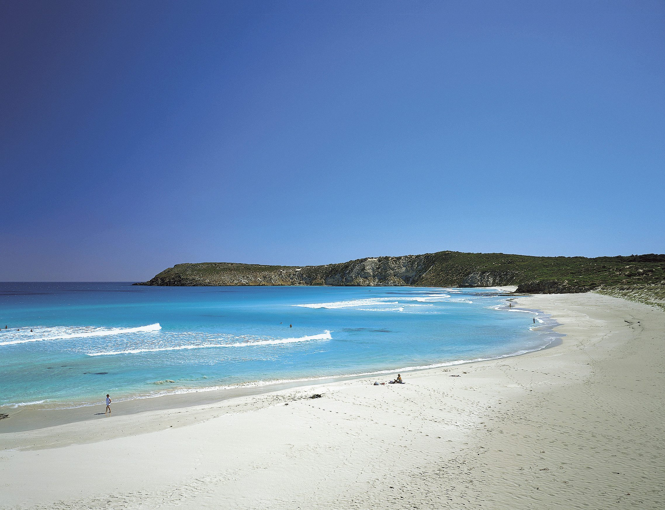South Australia, Kangaroo Island, Pennington Bay