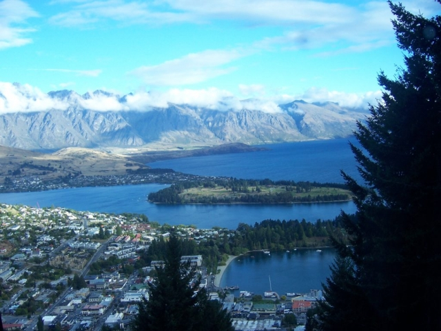 Kia Ora New Zealand | Queenstown, New Zealand