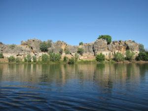 Western Australia, | Geikie Gorge, Fitzroy Crossing, The Kimberley, North West