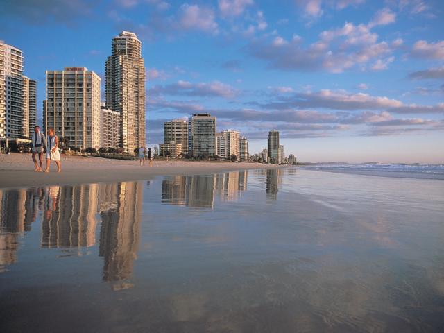 Queensland, Cairns, Northern Beaches
