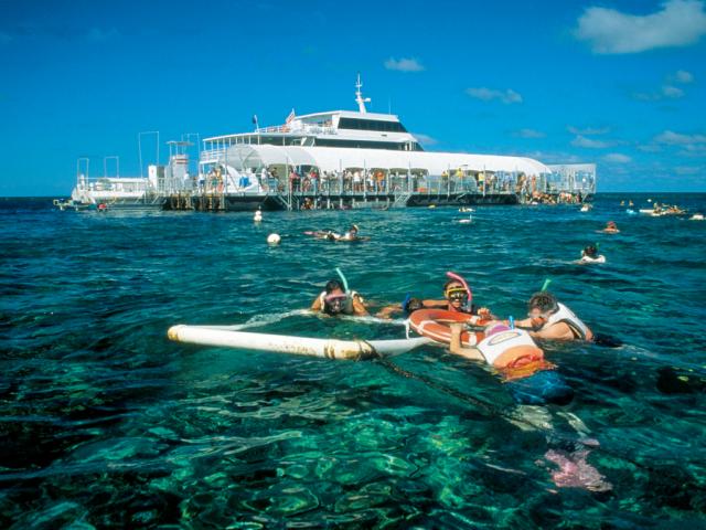 Queensland, Great Barrier Reef