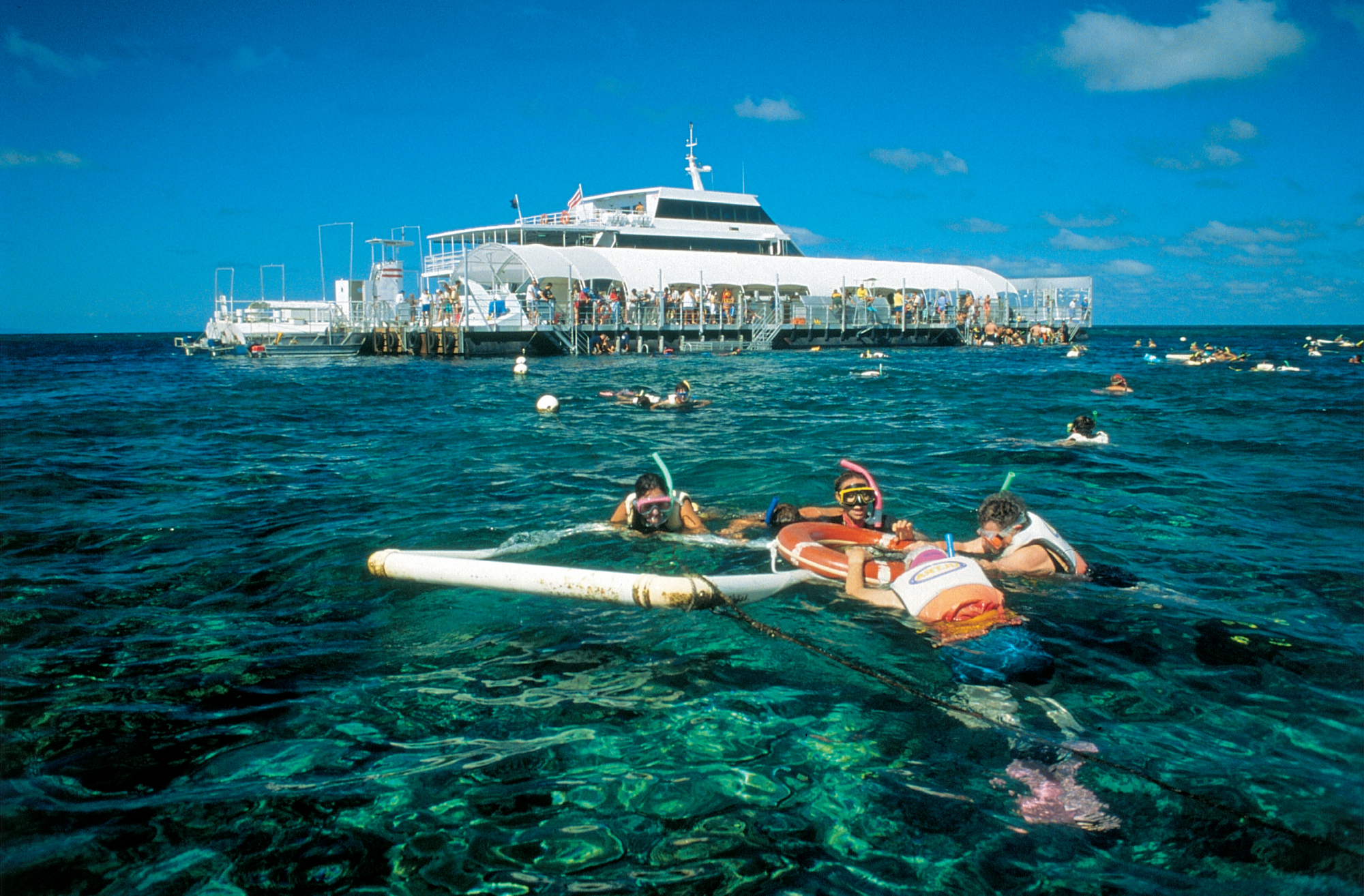 Queensland | Great Barrier Reef