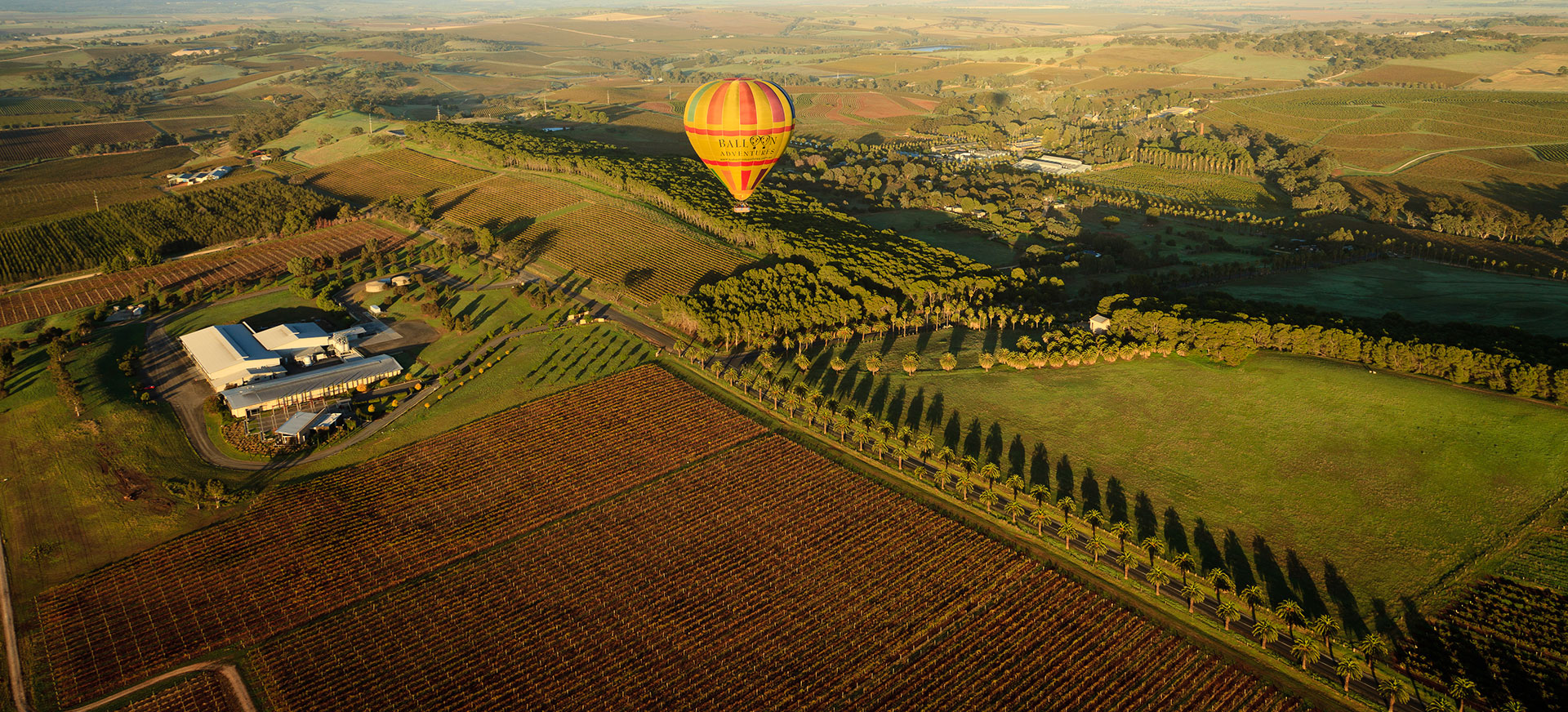 South Australia, Barossa Valley