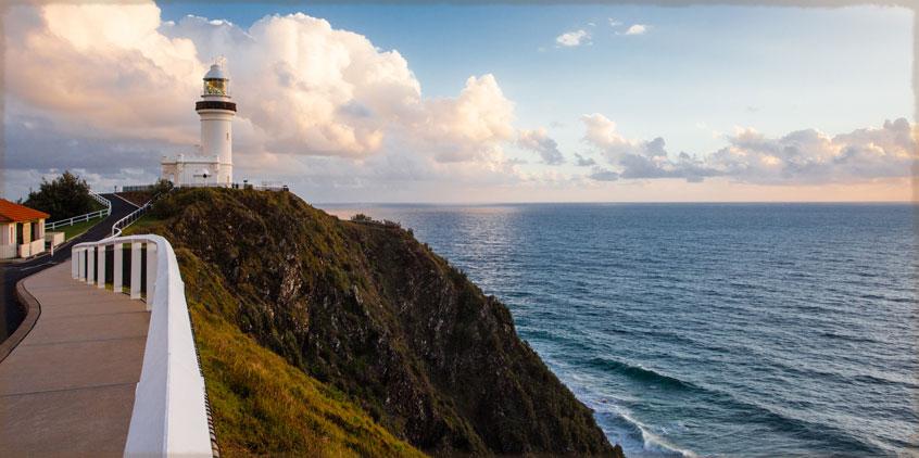 New South Wales, Byron Bay