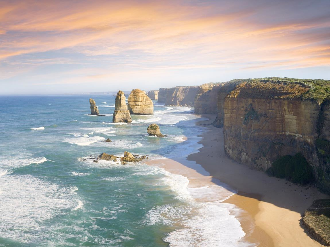 Victoria, Great Ocean Road, Twelve Apostles