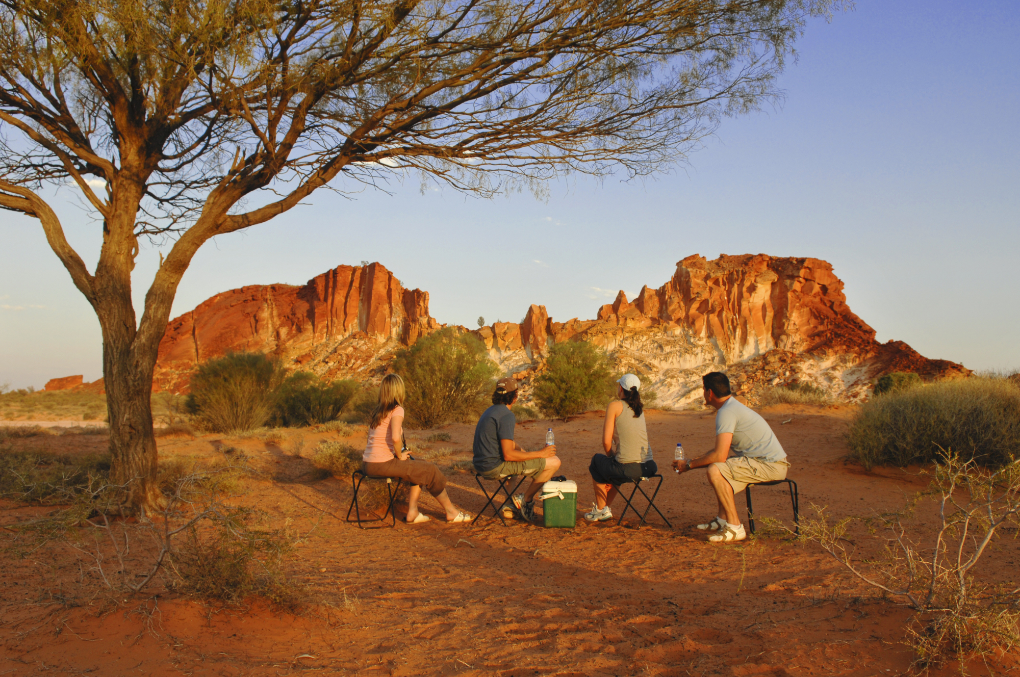 Northern Territory | Rainbow Valley, Central Australia