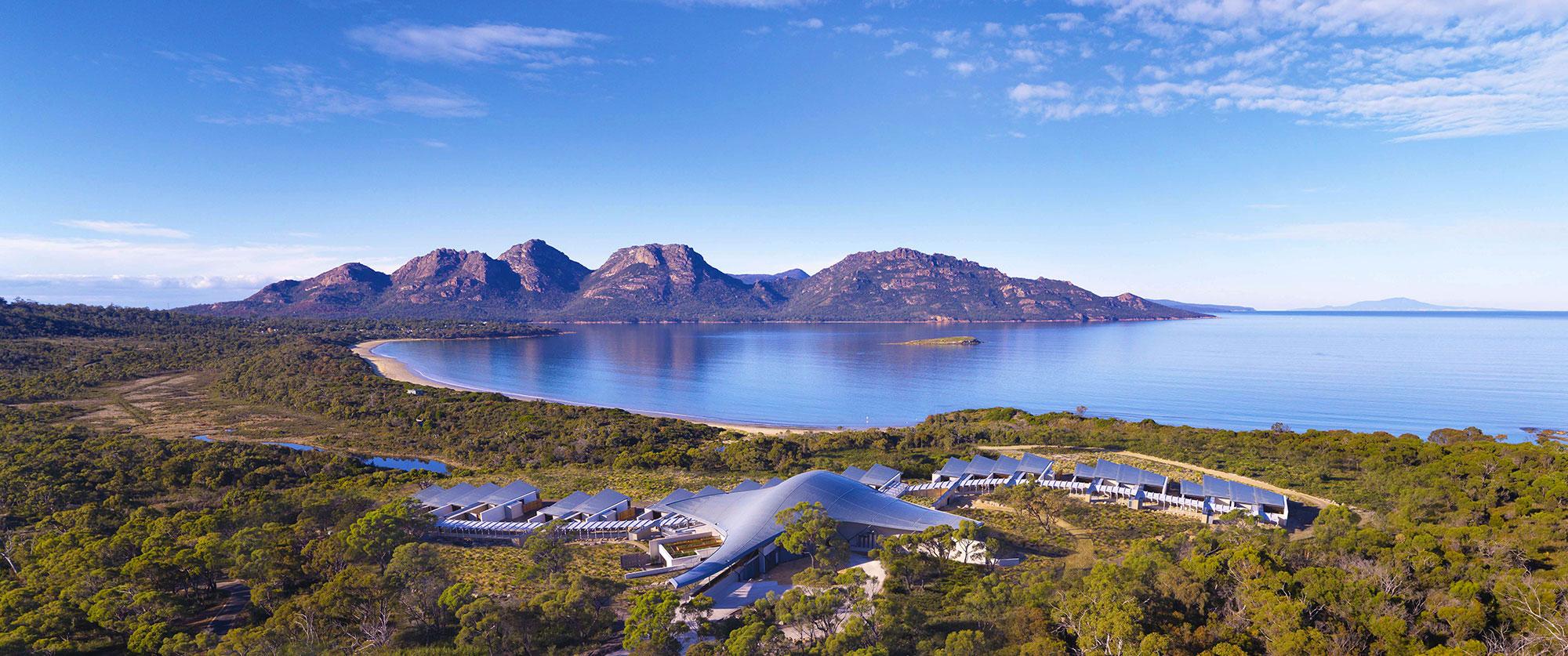 Tasmania | Coles Bay