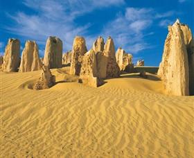 Western Australia | The Pinnacles. Nambung National Park, Cervantes, Coral Coast