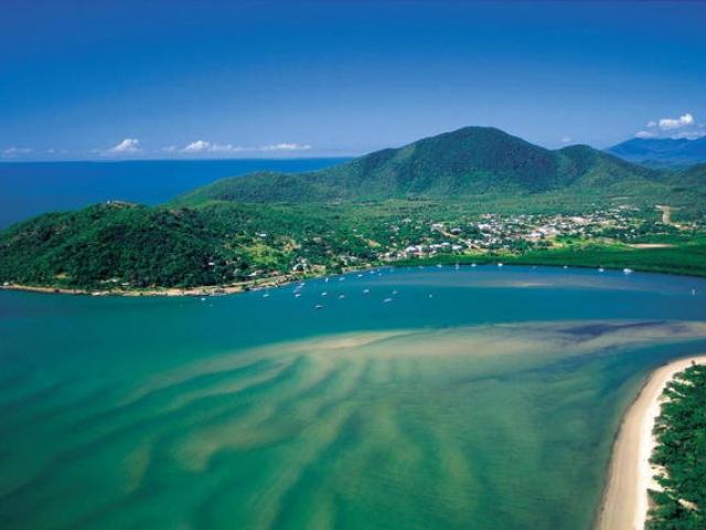 Queensland, Cooktown