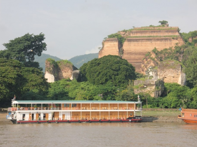 Pandaw River Expeditions, RV Kha Byoo Pandaw