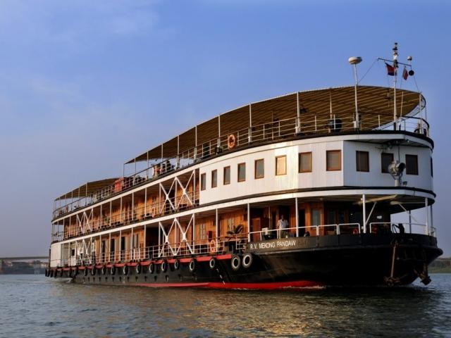 RV Mekong Pandaw