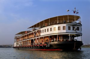 RV Mekong - Pandaw River Expeditions