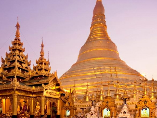 Myanmar (Burma) River Expeditions