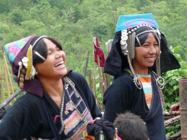 Laos - Meet the Locals