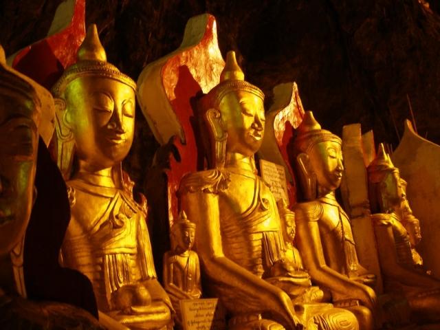 Myanmar (Burma) - Golden Land