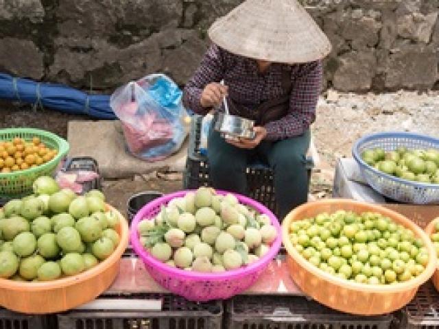 Vietnam and Cambodia Scene