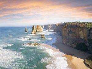 Victoria   12 Apostles, Great Ocean Road