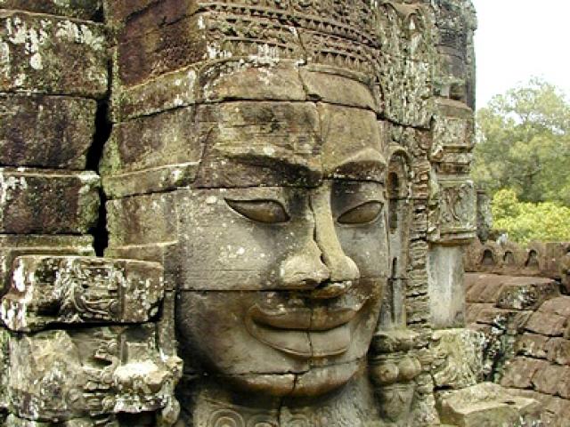 Siem Reap - Angkor Wat Complex