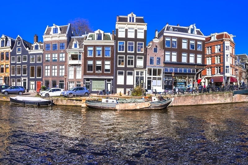 Great European | Amsterdam, The Netherlands