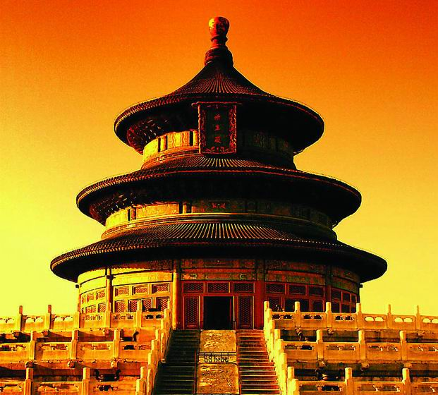 Classic China | Temple of Heaven, Beijing