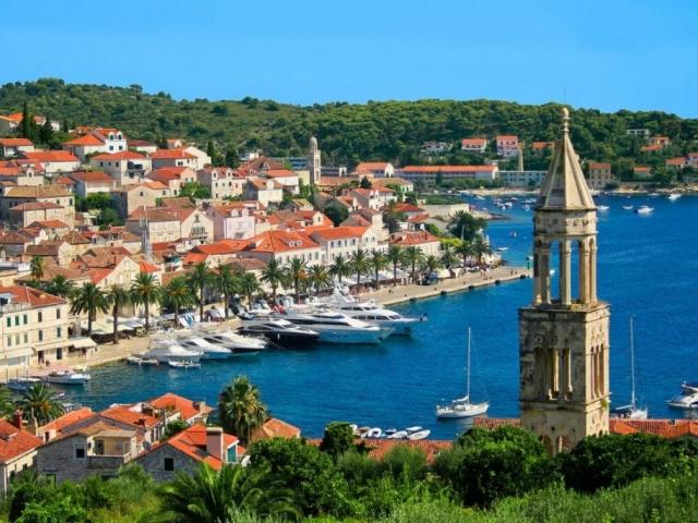 Croatia, Hvar