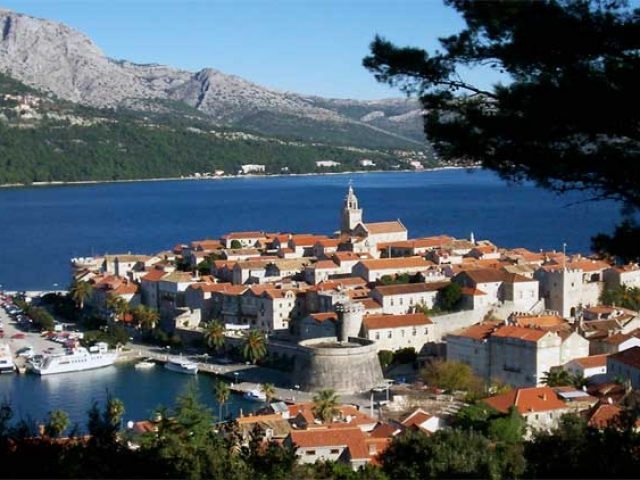 Country Roads of Croatia | Korcula, Croatia