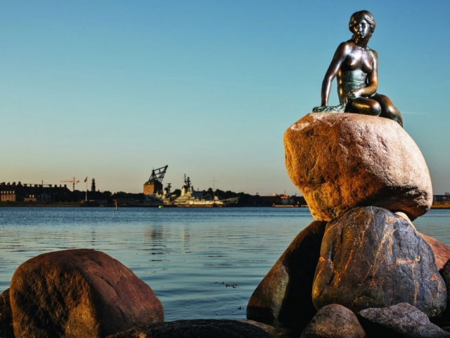 Scenic Scandinavia & its Fjords | The Little Mermaid, Copenhagen, Denmark