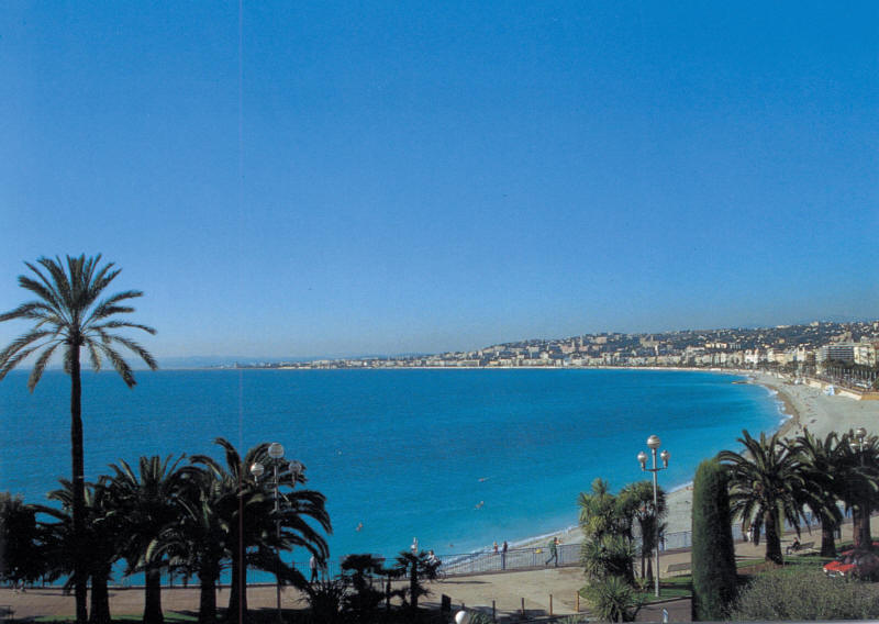Best of France, Cote D'Azur