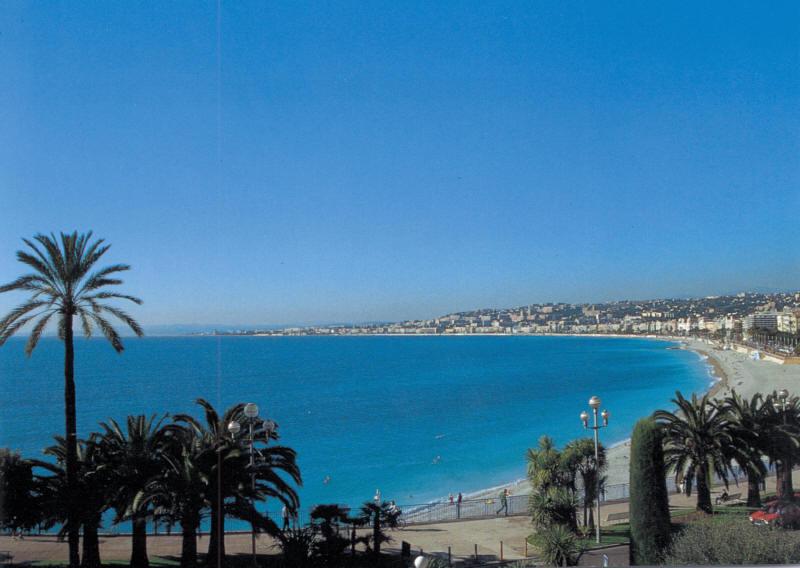France, Cote D'Azur