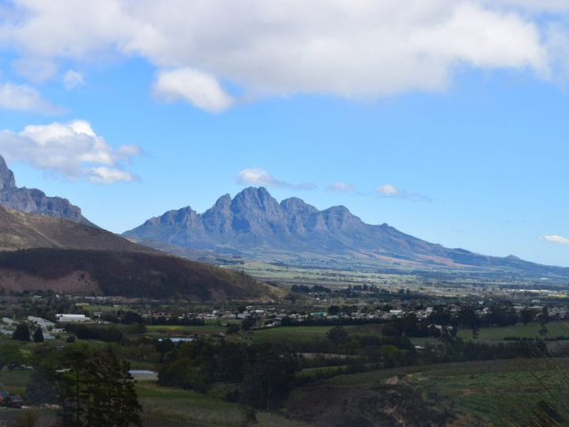 Cape Town Explorer | South Africa, Franschhoek