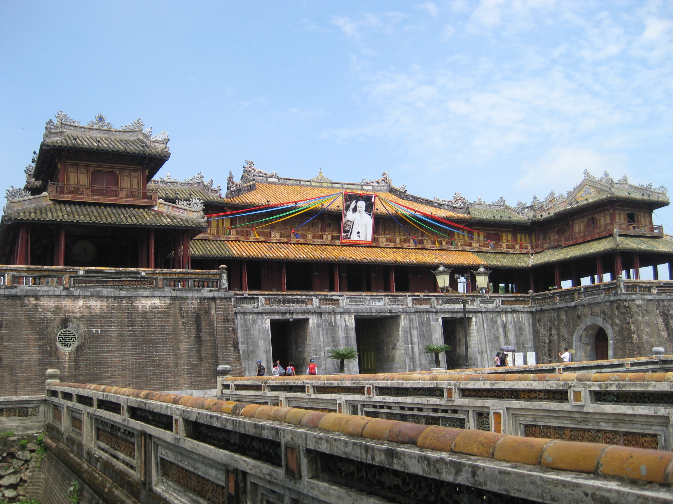 Hue, Imperial Citidel