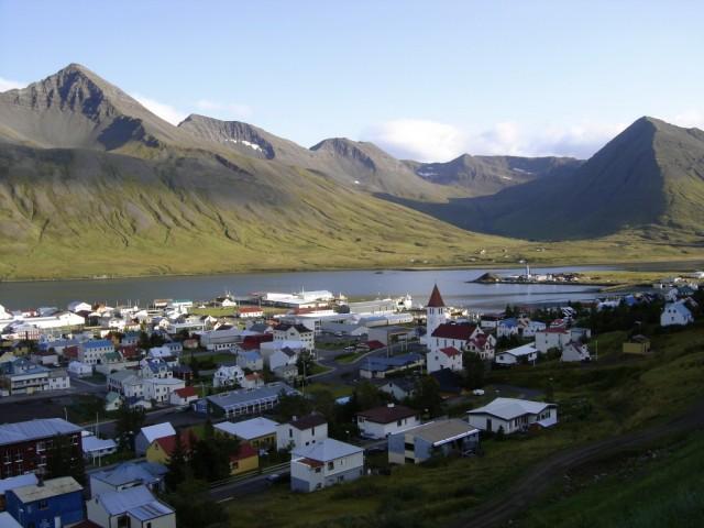 Image result for siglufjörður iceland
