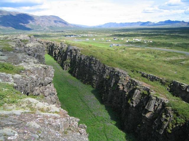 Iceland Adventure, Thingvellir, Iceland