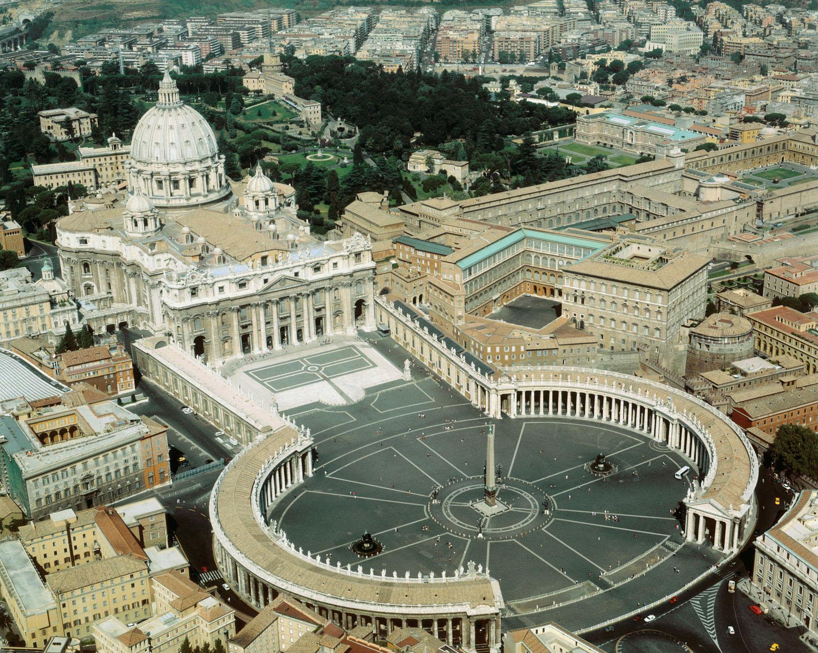 Italy, Vatican City