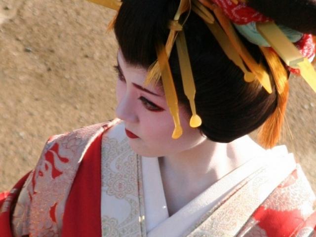 Japan, Geisha
