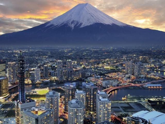 Splendours of Japan - Tokyo & Mount Fuji