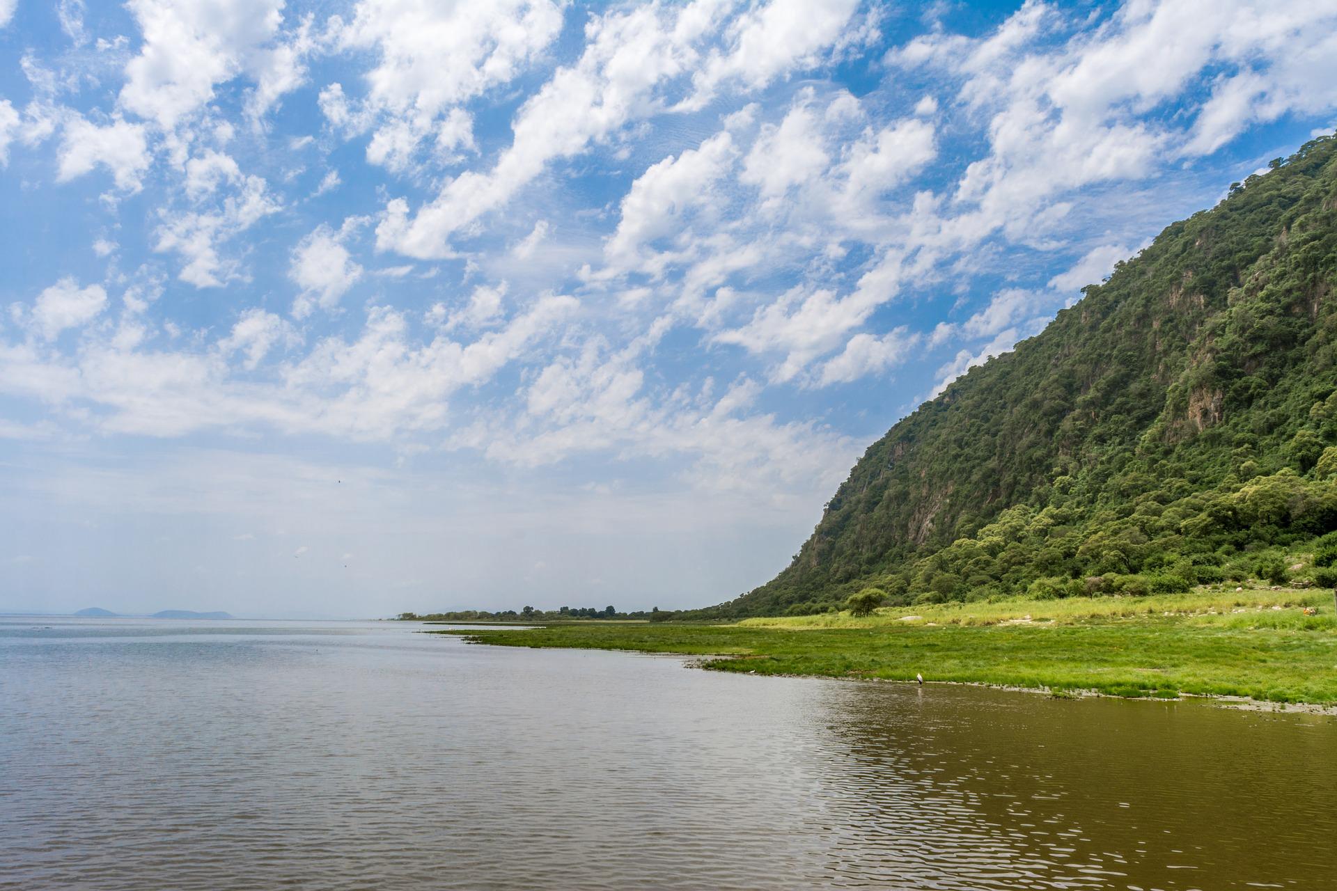 African Safari Adventure | Lake Manyara, Tanzania