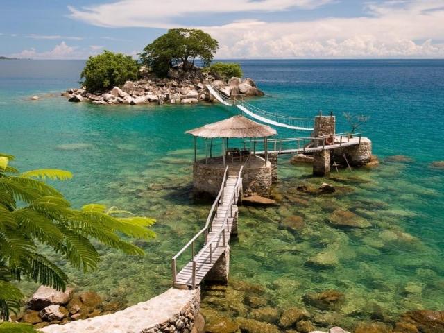 Malawi, Lake Malawi