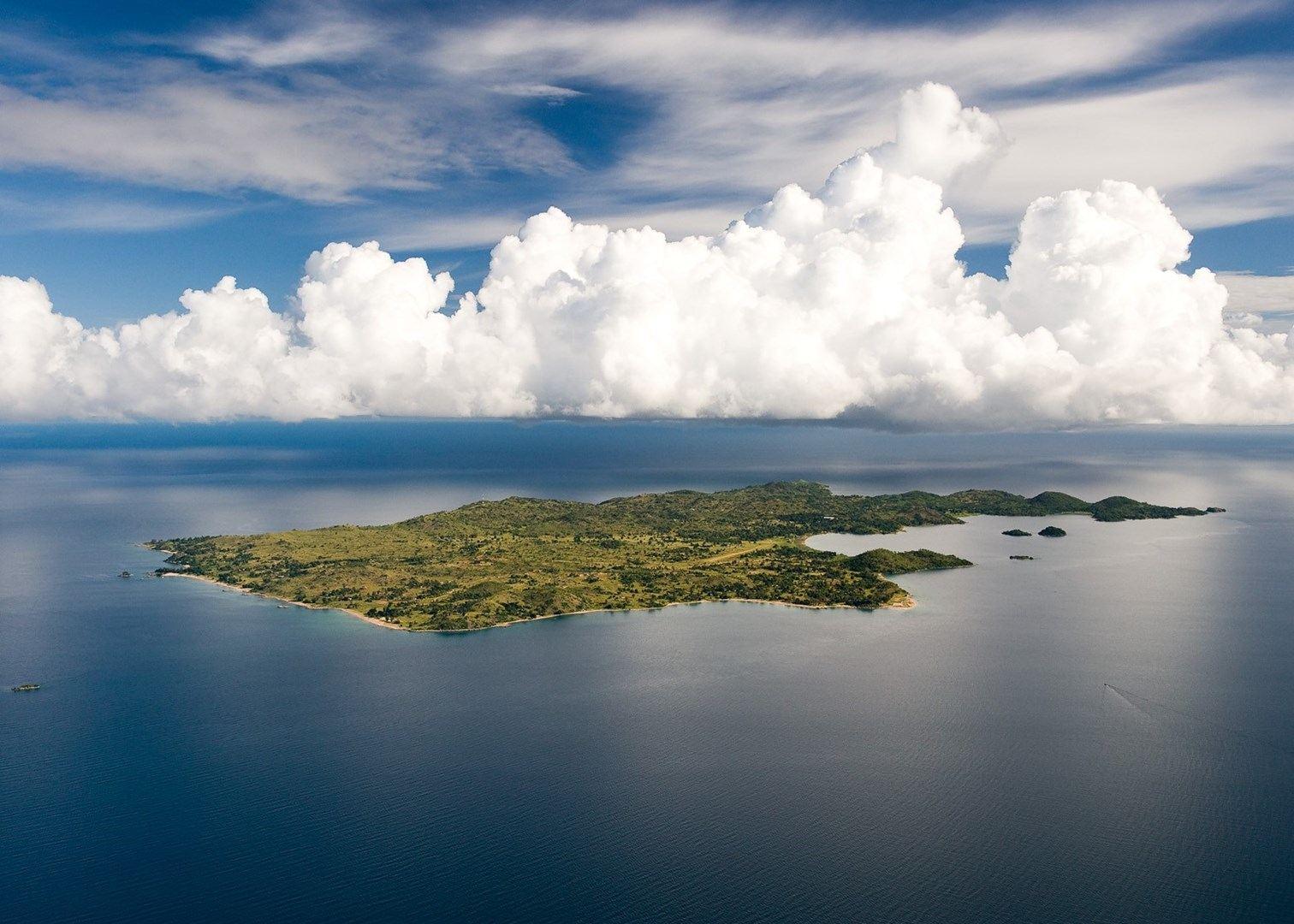 Malawi, Likoma Island