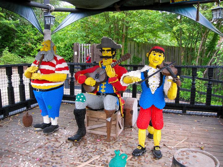 Malaysia, Legoland