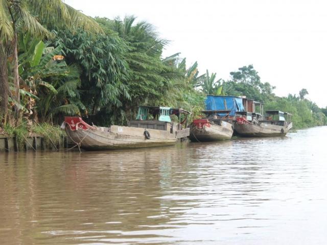 Ho Chi Minh City & Beyond, Mekong Delta
