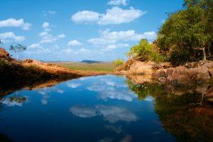 Kakadu's Ancient Secrets | Gunlom Falls, Kakadu National Park, Top End, Northern Territory