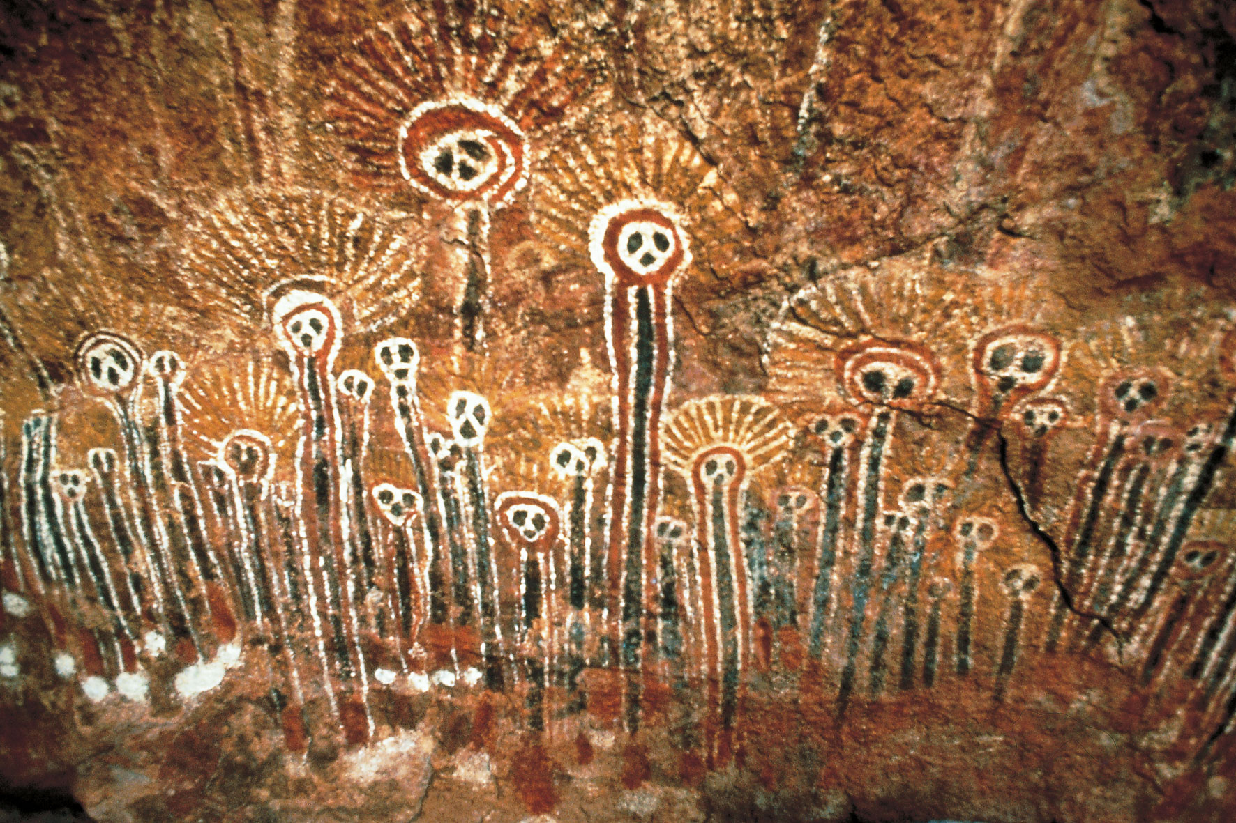 Outback Safari | Nourlangie Rock Art, Kakadu National Park, Top End, Northern Territory